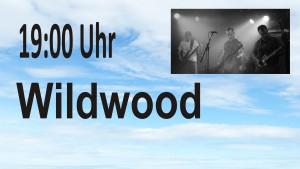 Freitag 19-00 Wildwood