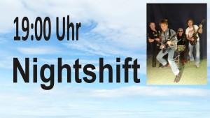 Samstag 19-00 Nightshift
