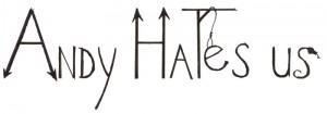 logo AndyHatesus